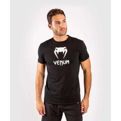Футболка Venum Classic Tshirt Black