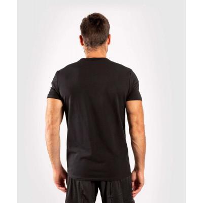 Футболка Venum Classic Tshirt Black (02133) фото 2