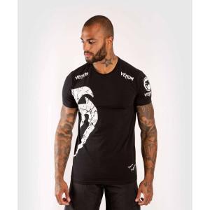 Футболка Venum Giant T-shirt Black/White