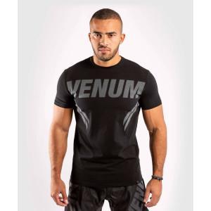 Футболка Venum ONE FC Impact T-shirt B/B
