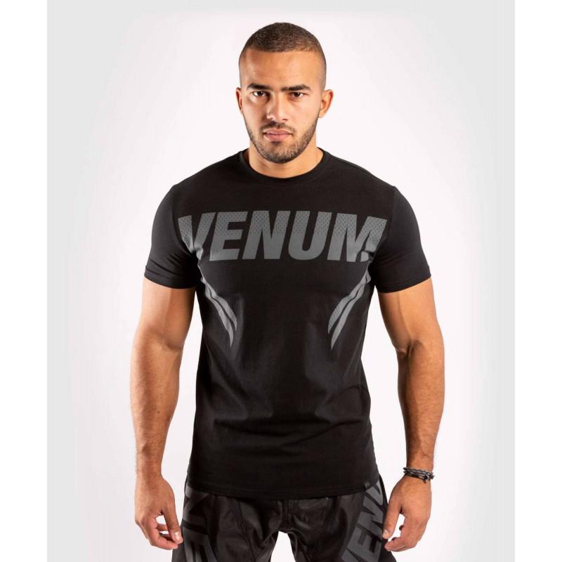 Футболка Venum ONE FC Impact T-shirt B/B (02028) фото 1