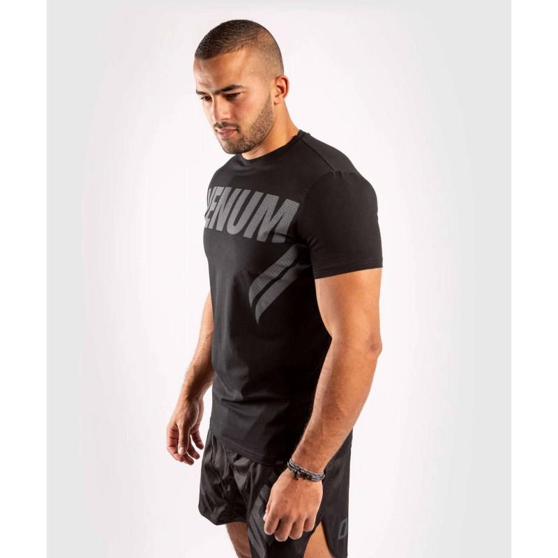 Футболка Venum ONE FC Impact T-shirt B/B (02028) фото 3