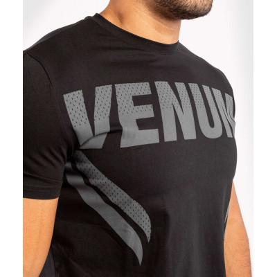 Футболка Venum ONE FC Impact T-shirt B/B (02028) фото 5