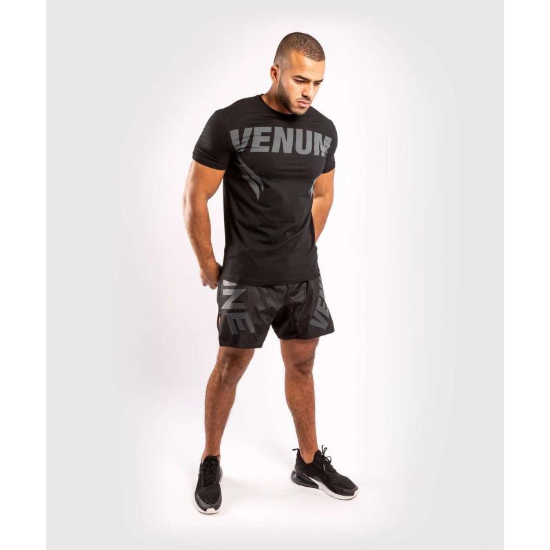 Футболка Venum ONE FC Impact T-shirt B/B (02028) фото 7