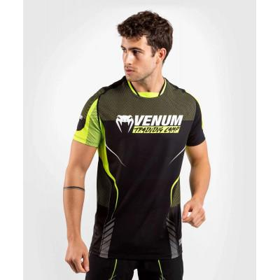 Футболка Venum Training Camp 3.0 Dry Tech T-shirt (02040) фото 1
