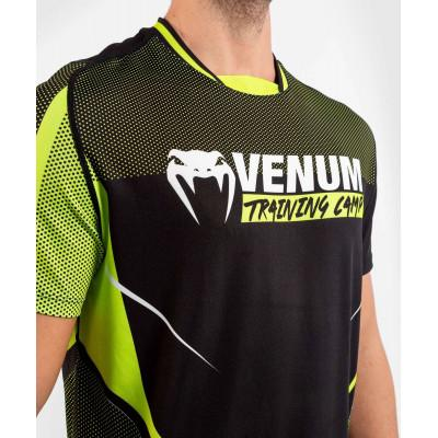 Футболка Venum Training Camp 3.0 Dry Tech T-shirt (02040) фото 6