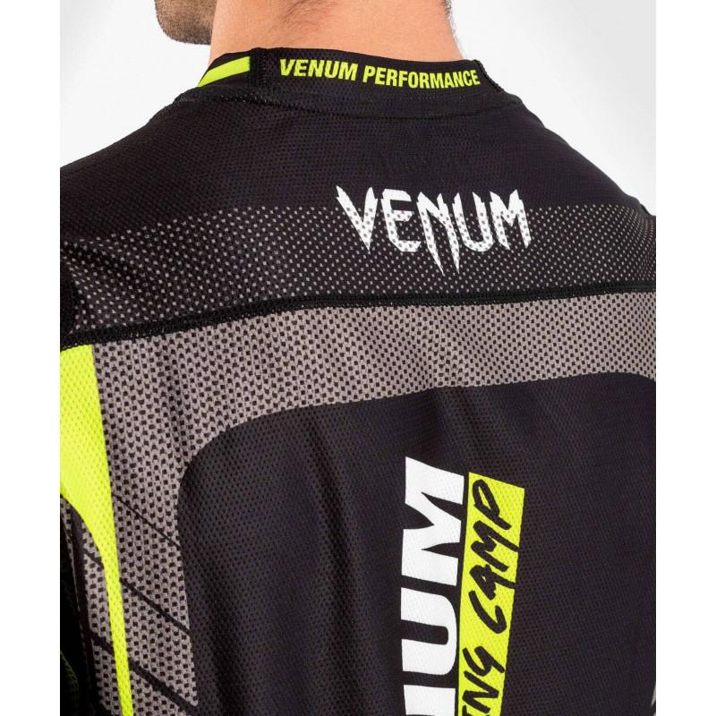 Футболка Venum Training Camp 3.0 Dry Tech T-shirt (02040) фото 7