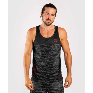 Майка Venum Trooper tank top Black/Red