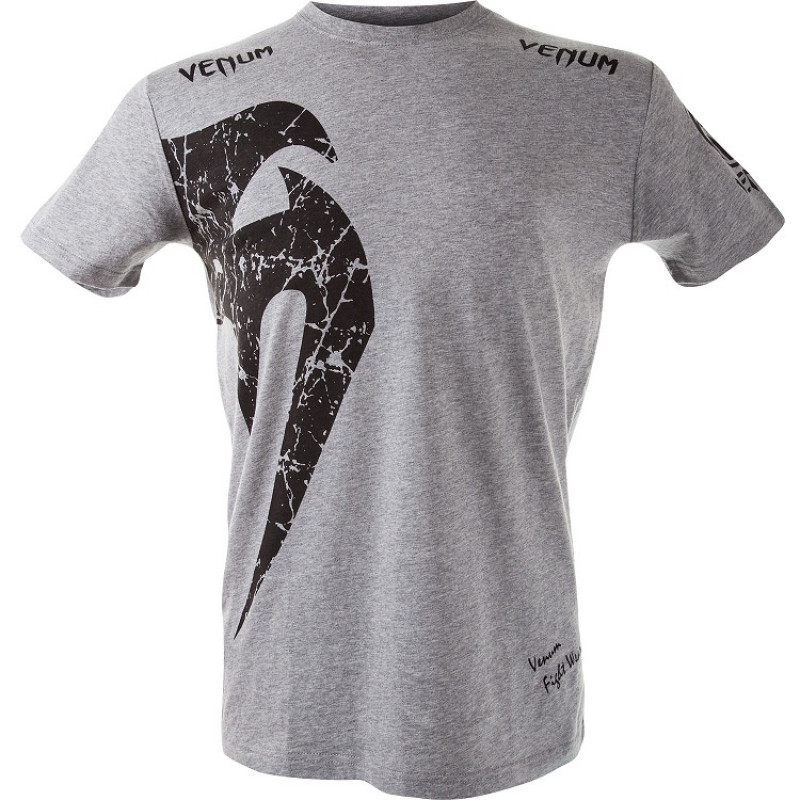 Футболка Venum Giant T-shirt  (01489) фото 1