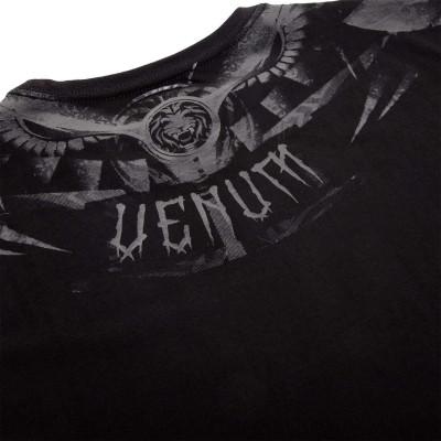 Футболка Venum Gladiator 3.0 Чёрная (01835) фото 2