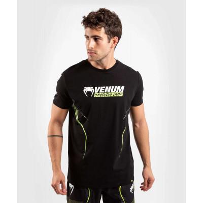 Футболка Venum Training Camp 3.0 T-shirt (02056) фото 1