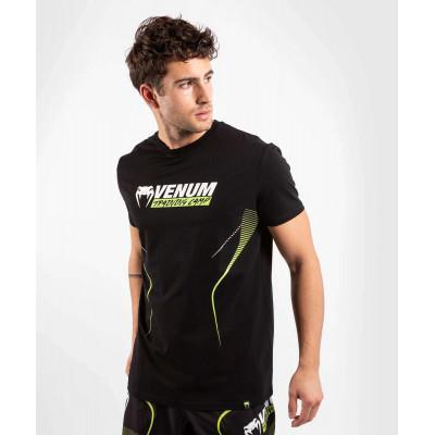 Футболка Venum Training Camp 3.0 T-shirt (02056) фото 4