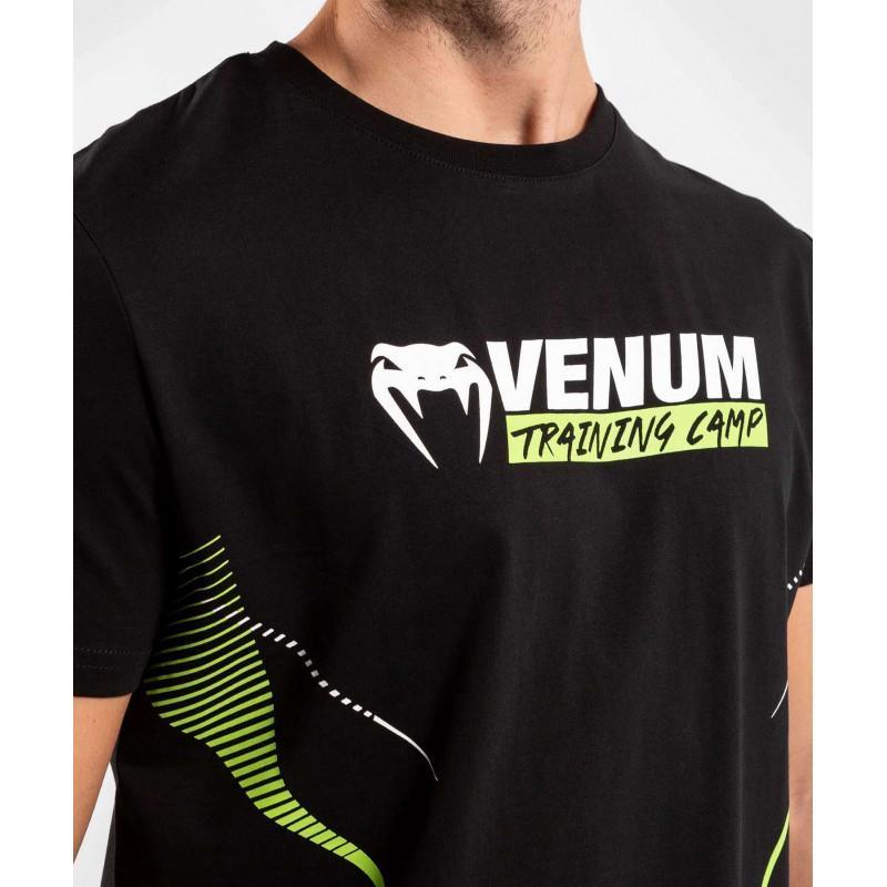 Футболка Venum Training Camp 3.0 T-shirt (02056) фото 5
