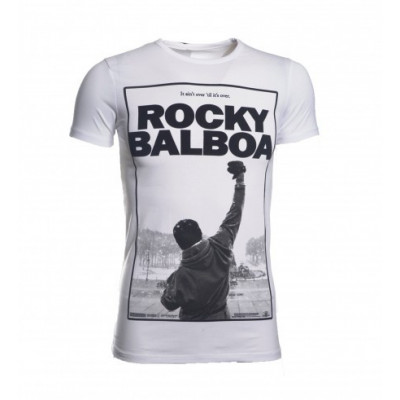 Футболка Rocky Balboa (00819)