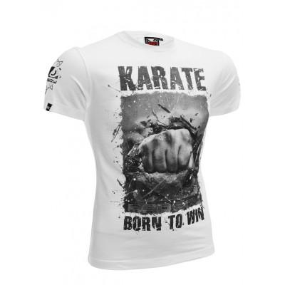 Футболка Bad Boy Karate (01032)