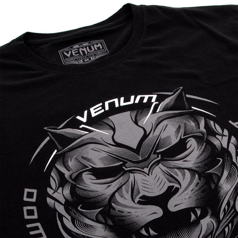 Футболки Venum Bloody Roar T-shirt (01333) фото 4