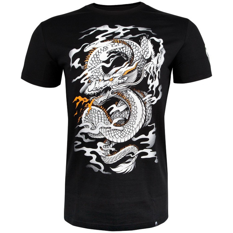 Футболка Venum Dragons Flight T-shirt (01335) фото 1