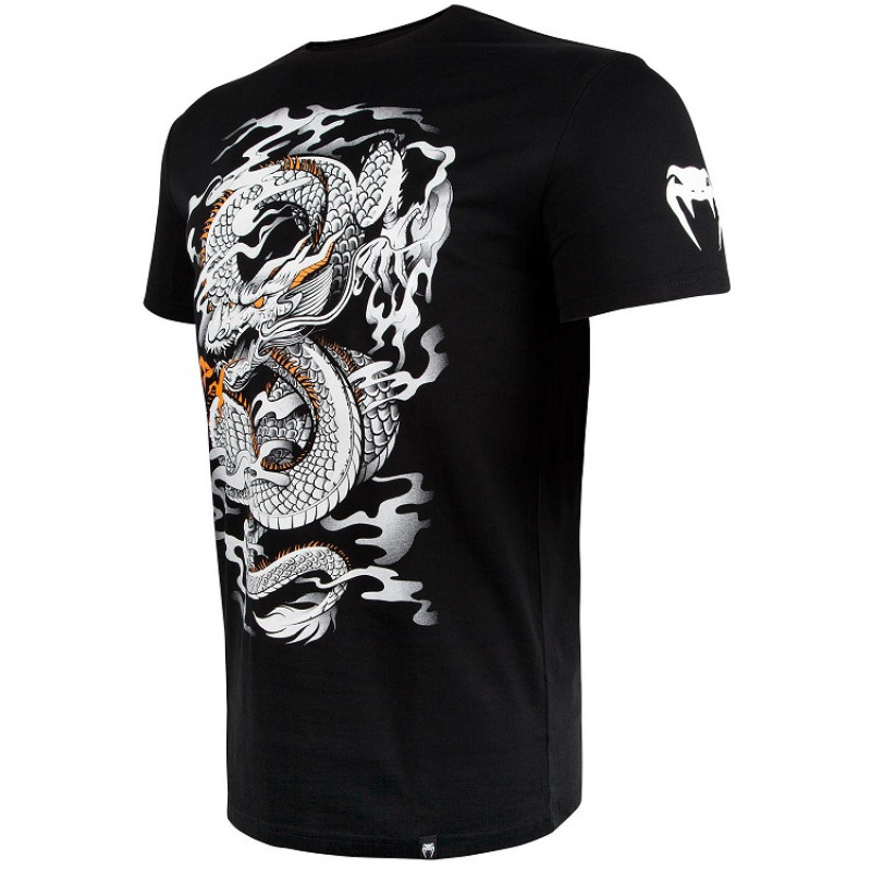 Футболка Venum Dragons Flight T-shirt (01335) фото 3