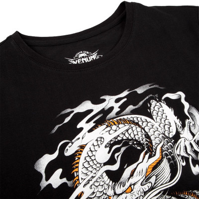 Футболка Venum Dragons Flight T-shirt (01335) фото 5