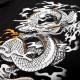 Футболка Venum Dragons Flight T-shirt (01335)
