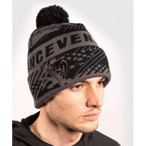 Шапка Venum Performance Beanie Grey/Black