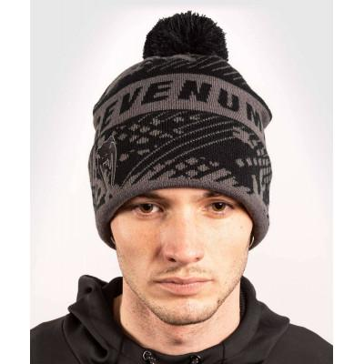 Шапка Venum Performance Beanie Grey/Black (02061) фото 3