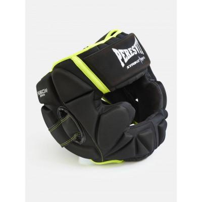 Боксерский шлем Peresvit Fusion Headgear (01172) фото 4