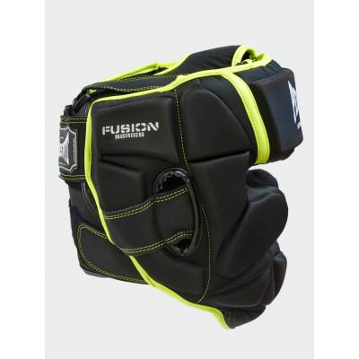 Боксерский шлем Peresvit Fusion Headgear (01172) фото 3