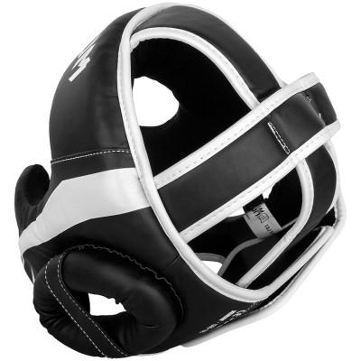 Шлем Venum Elite Headgear Black (01180) фото 2