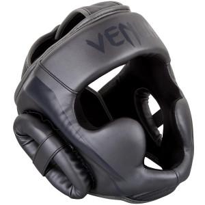 Шлем Venum Elite Headgear Grey/Grey