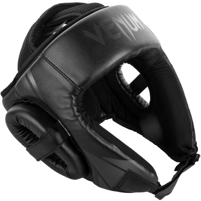 Шлем Venum Challenger Open Face  (01368) фото 1