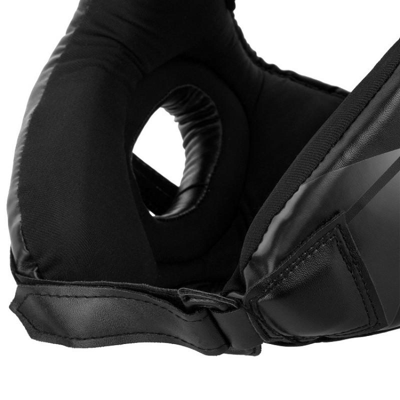 Шлем Venum Challenger Open Face  (01368) фото 4