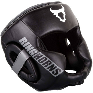 Шлем Ringhorns Charger Headgear Black
