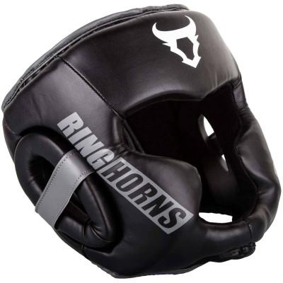 Шлем Ringhorns Charger Headgear Black (01877) фото 1