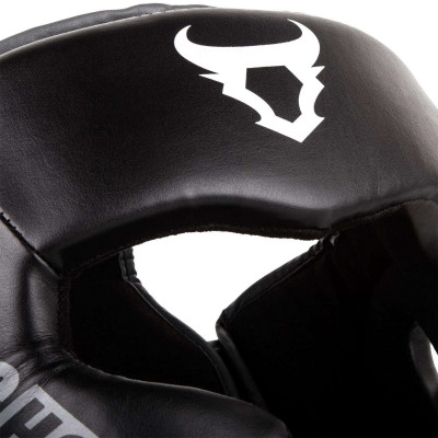 Шлем Ringhorns Charger Headgear Black (01877) фото 4