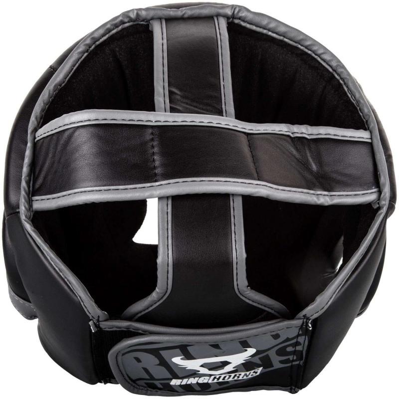 Шлем Ringhorns Charger Headgear Black (01877) фото 2