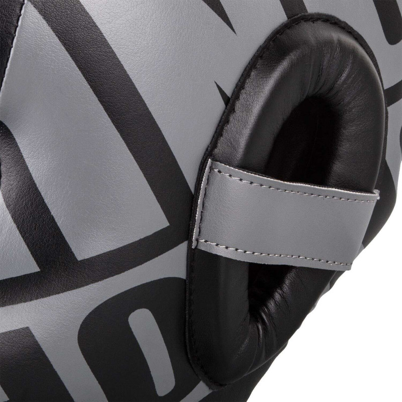 Шлем боксёрский Ringhorns Nitro Headgear Черный  (01873) фото 4