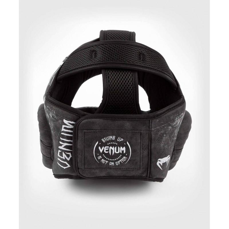 Шлем Venum GLDTR 4.0 Headgear (02135) фото 2