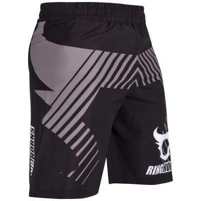 Шорты Ringhorns Training Shorts Charger Black (01696) фото 3
