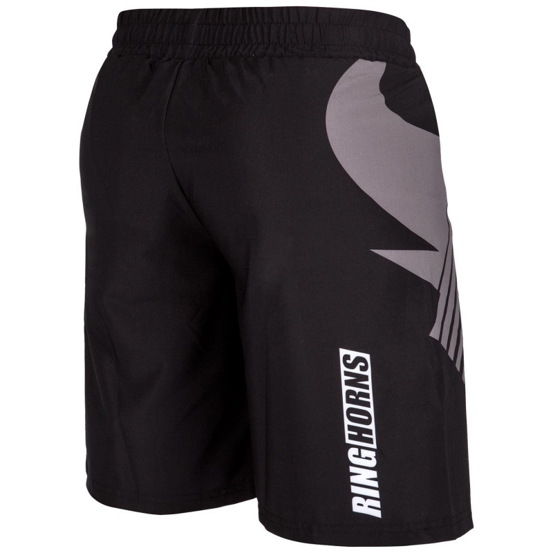 Шорты Ringhorns Training Shorts Charger Black (01696) фото 4