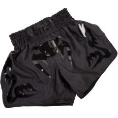 Шорты Venum Bangkok Inferno Muay Thai Shorts Black