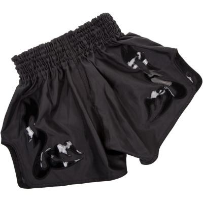 Шорти Venum Bangkok Inferno Muay Thai Shorts Black (01698) фото 2