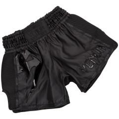 Шорти Venum Giant Muay Thai Shorts Black/Black