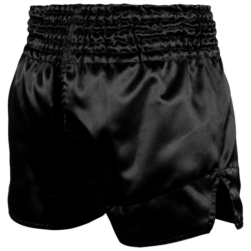 Шорты Venum Muay Thai Shorts Classic Black/Red (01731) фото 2