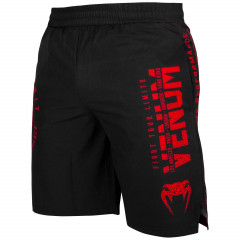 Шорты Venum Signature Training Shorts Black/Red