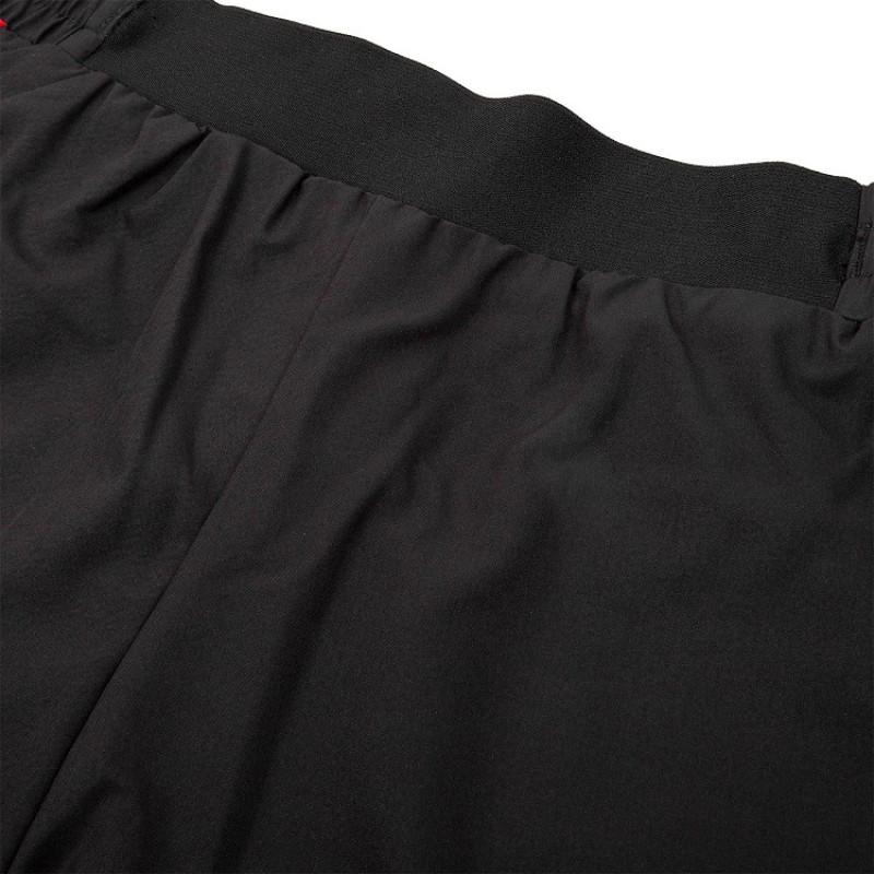Шорты Venum Signature Training Shorts Black/Red (01745) фото 9