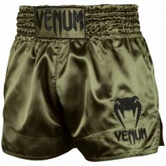 Шорты Venum Muay Thai Shorts Classic Khaki/Black