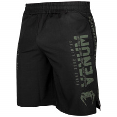 Шорты Venum Signature Training Shorts Black/Khaki