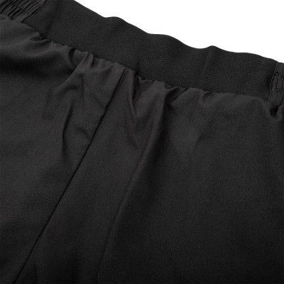 Шорты Venum Signature Training Shorts Black/Khaki (01744) фото 9