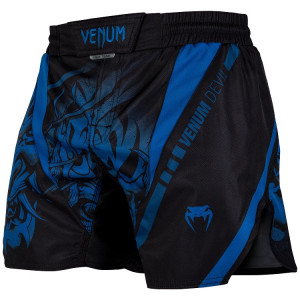 Шорти Venum Devil Fightshorts темно-синій